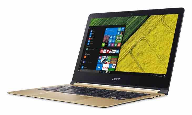 Acer Swift 7 price