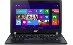Acer TravelMate B113 with Ivy Bridge and Windows 8 Pro