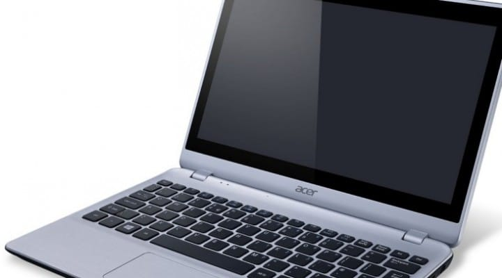 Acer V5-122P-0889 11.6-inch Touch laptop specs
