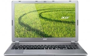 Review of Acer V5 Angel touchscreen laptop specs