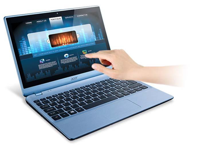 Acer-V5-Angel-touchscreen-laptop-specs