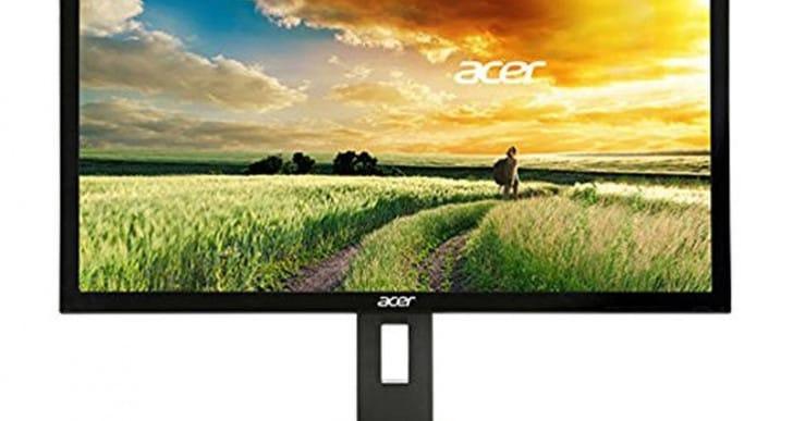 Acer XB280HK at Best Buy versus Amazon