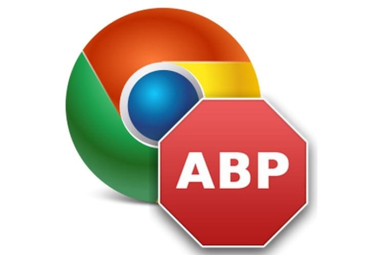 Adblock Plus gains mixed Chrome reviews
