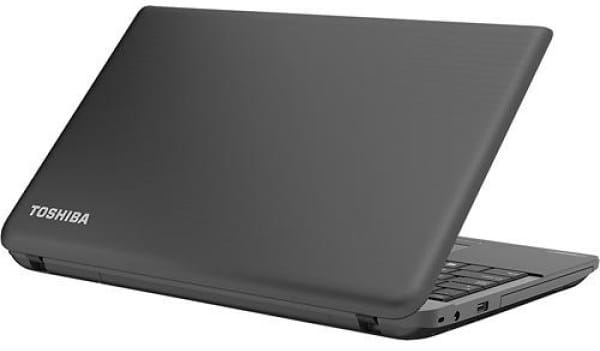The Toshiba Satellite C55-A5302 comes with 6GB memory and a 500GB hard drive