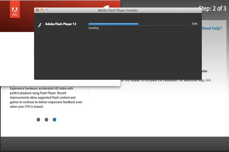 Adobe-Flash-Player-12-security-update
