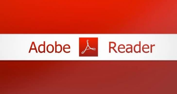 Adobe Reader update today for latest security patches
