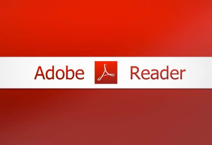 Adobe Reader update today