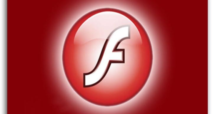 Latest Adobe Flash Player update frustration