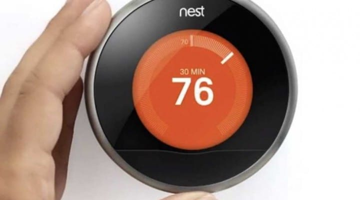 Ads on Google Nest raises heat from owners