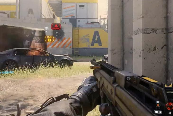 Advanced-Warfare-COMPOUND-Gameplay-Supremacy-DLC