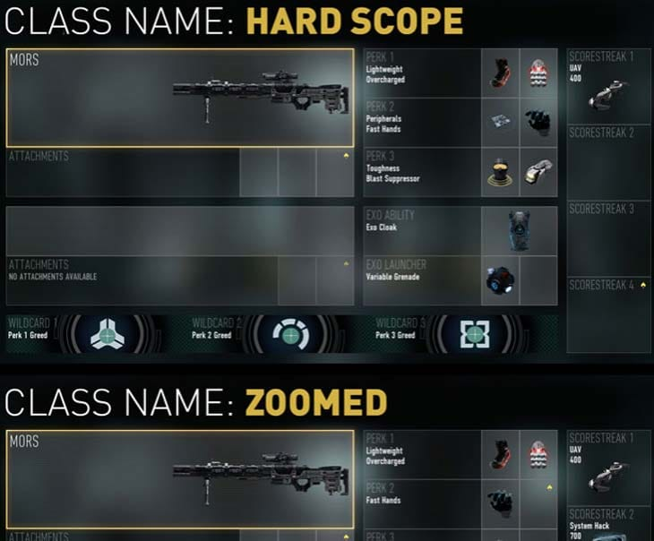 Advanced-Warfare-One-Shot-mode