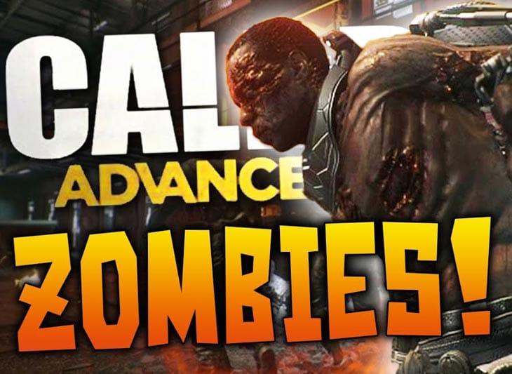 Advanced Warfare Supremacy DLC Today