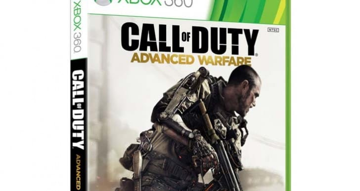 Advanced Warfare Xbox 360 system hack update delay in Jan