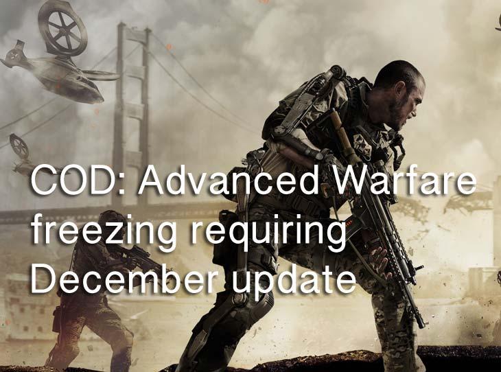 Advanced-Warfare-freezing-requiring-Dec-update