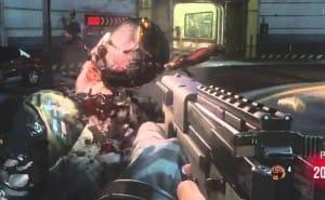 Advanced Warfare best zombie setup for guns