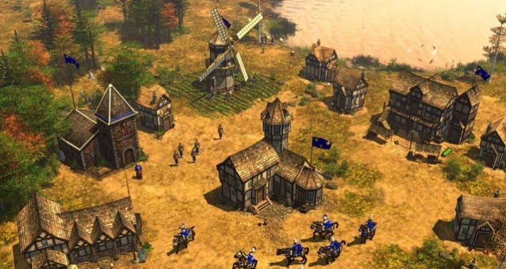 Pricing Age of Empires app for iPad and iPhone