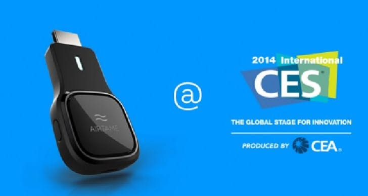 Airtame dongle offers new Apple TV airplay alternative