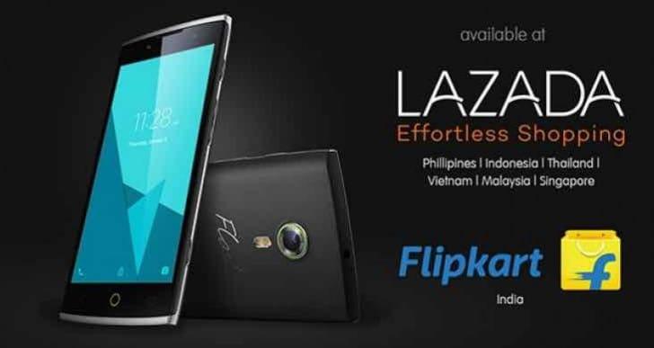 Flipkart Alcatel Flash 2 registration for sale starts