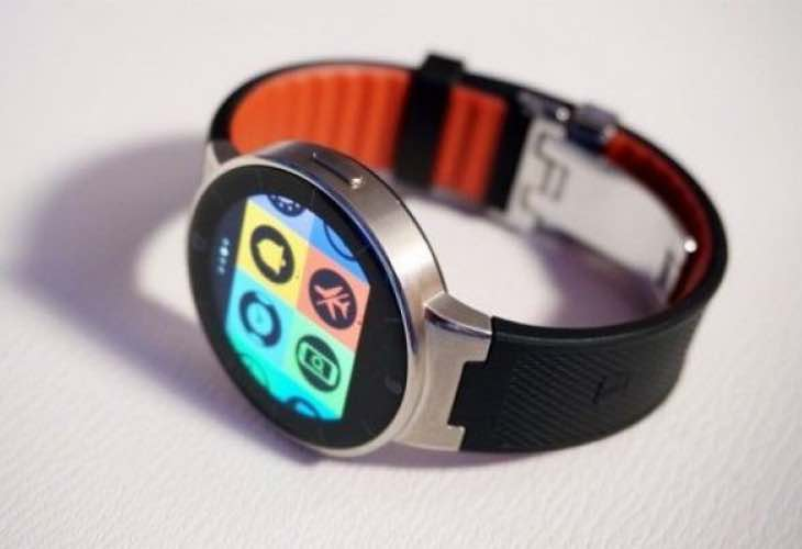 Alcatel Onetouch Watch release date is April 30