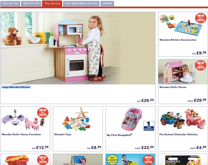 Aldi-toy-sale-start-date