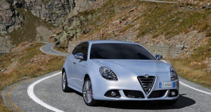 Alfa Romeo Giulia 2014 release date forecast