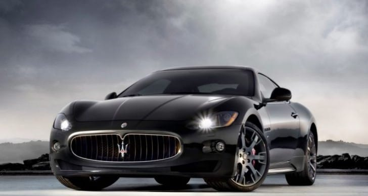 Alfa Romeo and Maserati recall notices; check your model