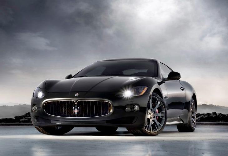 Maserati recall notices