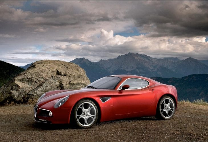 Alfa Romeo and Maserati recall notices