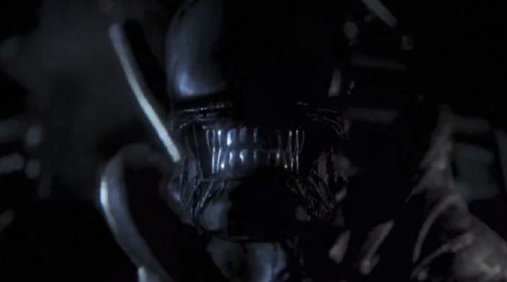 Sega confirms Alien: Isolation release with chilling trailer