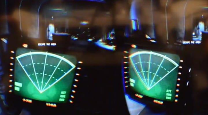 Alien: Isolation Oculus Rift for adrenaline junkies