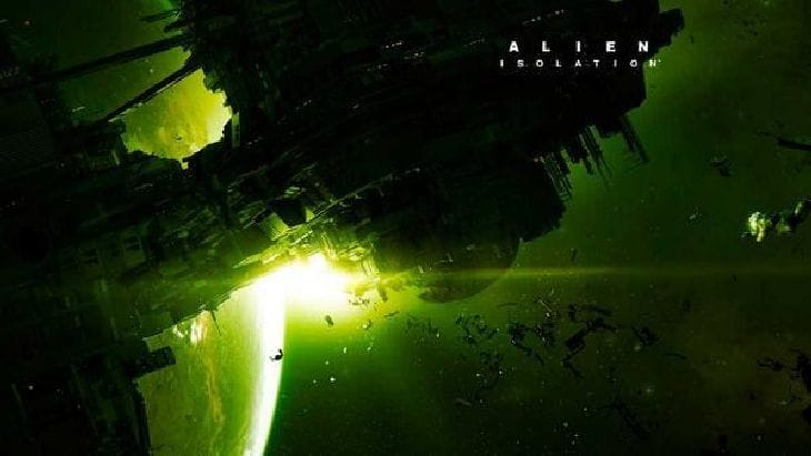 Alien: Isolation confirmed via leaked images?