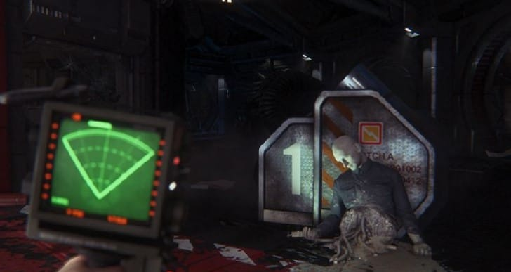 New Alien: Isolation images release clues