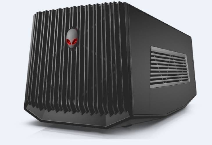 Alienware Graphics Amplifier for laptops