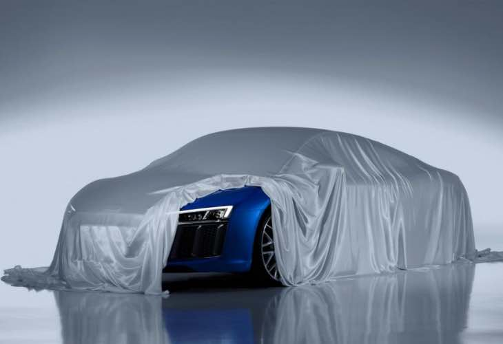 All-new Audi R8 upgrades includes Le Mans technology