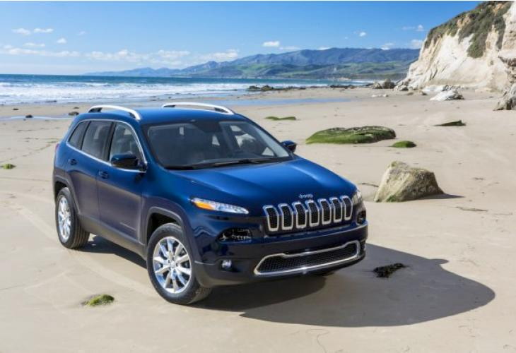 New Jeep Cherokee >> All-new Jeep Cherokee vs. 2014 Range Rover Sport – Product Reviews Net