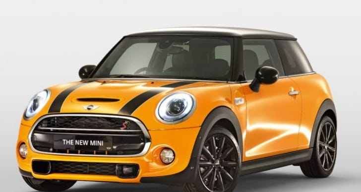 All-new MINI sales begin tomorrow, prices revealed