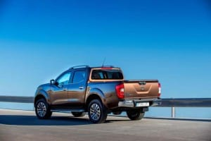 All-new Nissan NP300 Navara released today with exciting deals