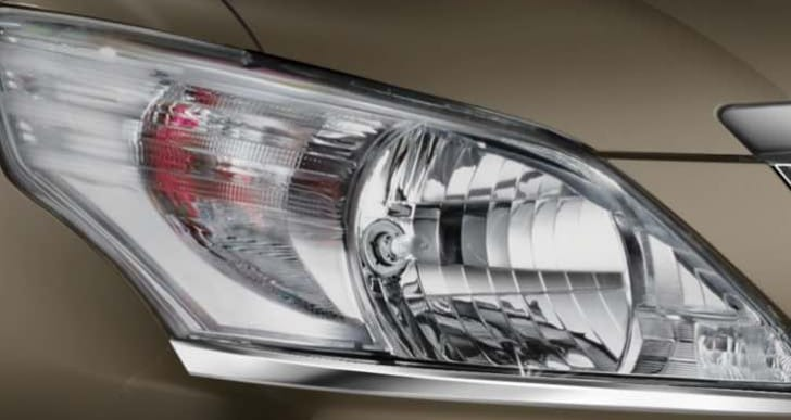 All new Toyota Innova accessory options