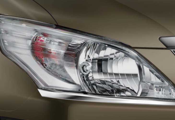 All new Toyota Innova accessories