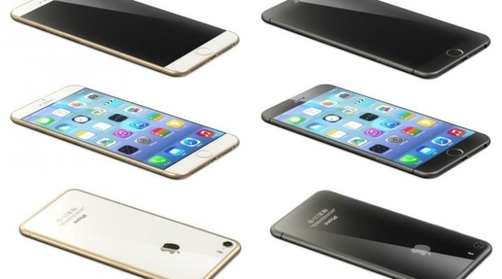 Alleged iPhone 6 battery problem evidently solved