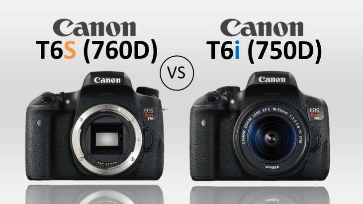 Easing Canon T6s (760D) and T6i (750D) recall fears