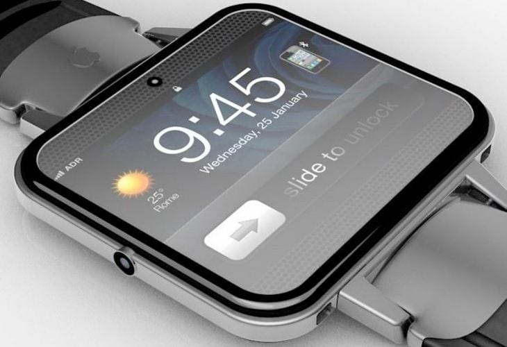 Alleviating iWatch release doubt following design hurdles