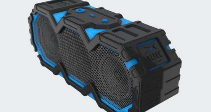 Altec Lansing Imw575 Bluetooth Speaker still relevant in 2016