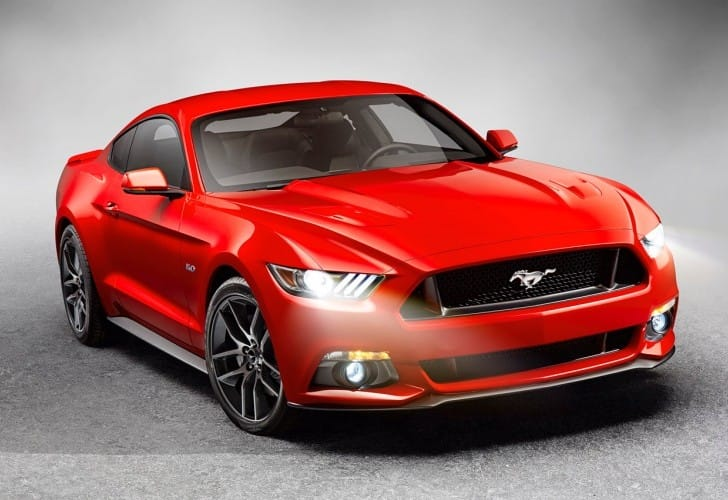 Alternative 2015 Ford Mustang engine options debated