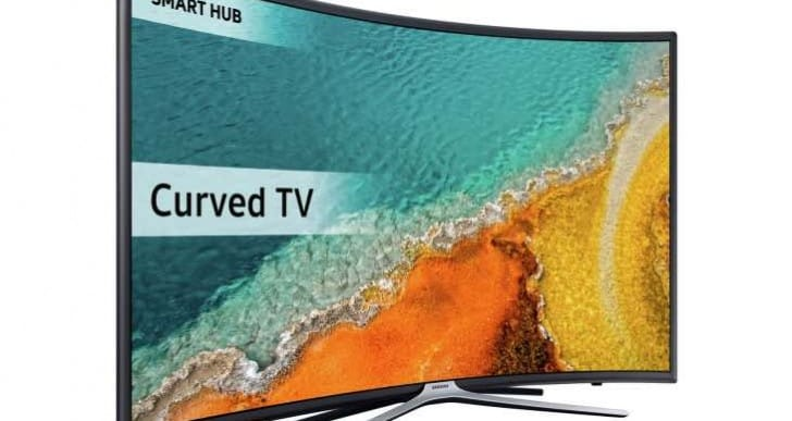 Amazing Samsung 49-inch UE49K6300 Curved LED TV review score