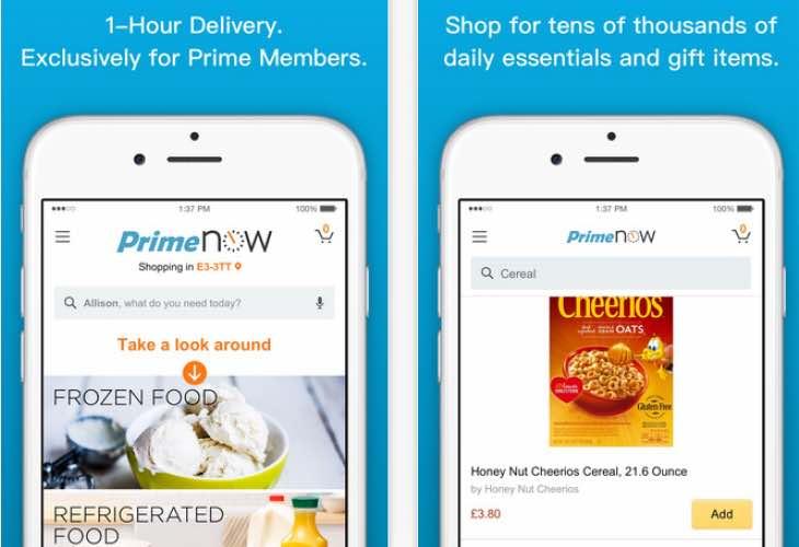 Amazon £5 off code
