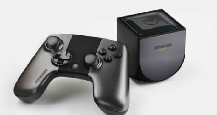 Amazon games console with Android in development?