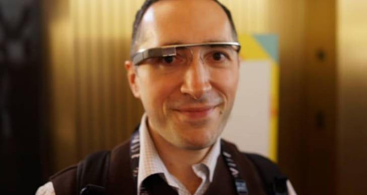 Amazon (Fire) Google Glass rival likely