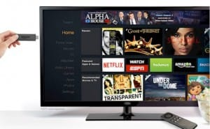 Amazon Fire TV stick vs. Roku Streaming and Chromecast price
