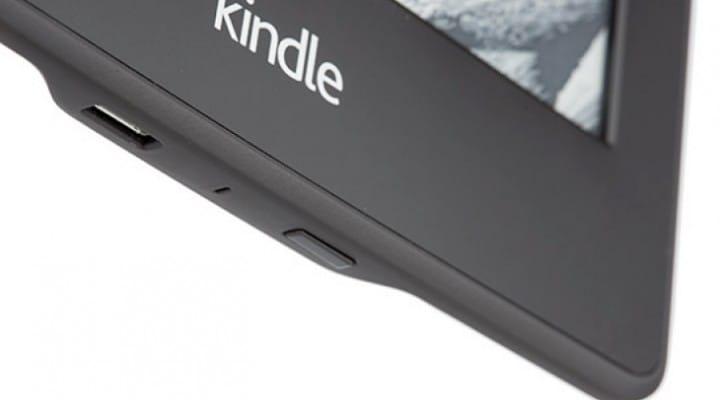 Amazon Kindle Paperwhite cases